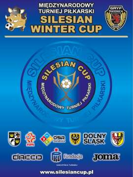 XVII Silesian Winter CUP 2020